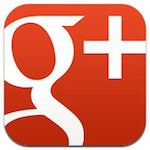 google-plus-icoon